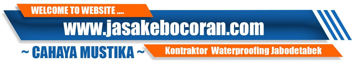 welcome jasa kebocoran 2